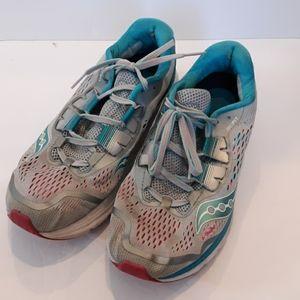Saucony Zealot Iso 3 Everrun Running shoe